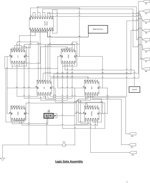 small resolution of overall schematic overall schematic logic component