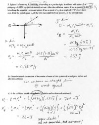 Momentum And Collisions Worksheet Answers - Breadandhearth