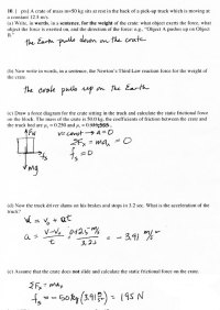 Calculating Momentum Worksheet Free Worksheets Library ...