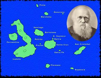 Galapagos Reading List