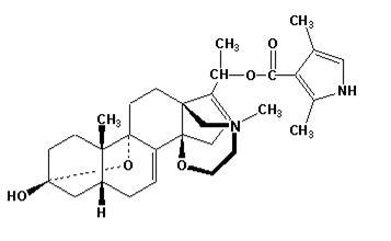 Batrachotoxins