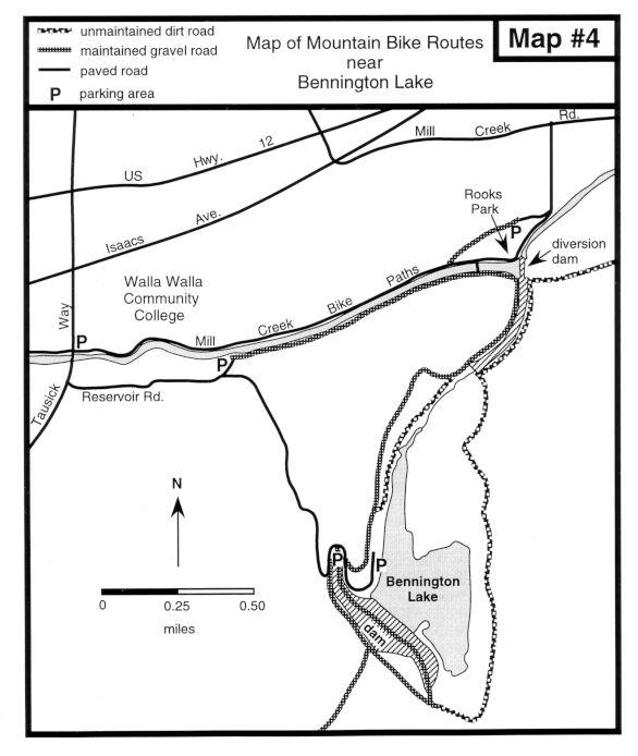 Bennington Lake