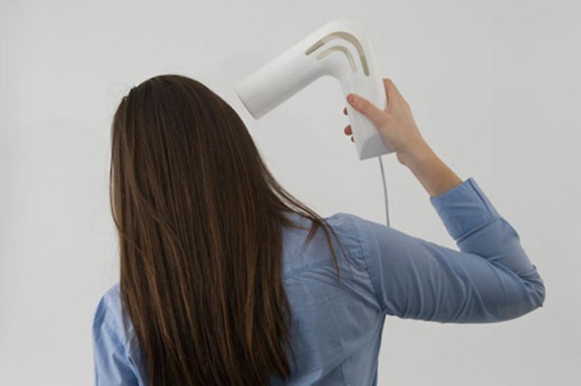 air hair machine