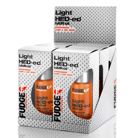 Light Hed-ed display