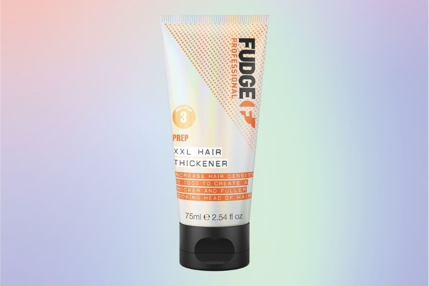 xxl hair thickener