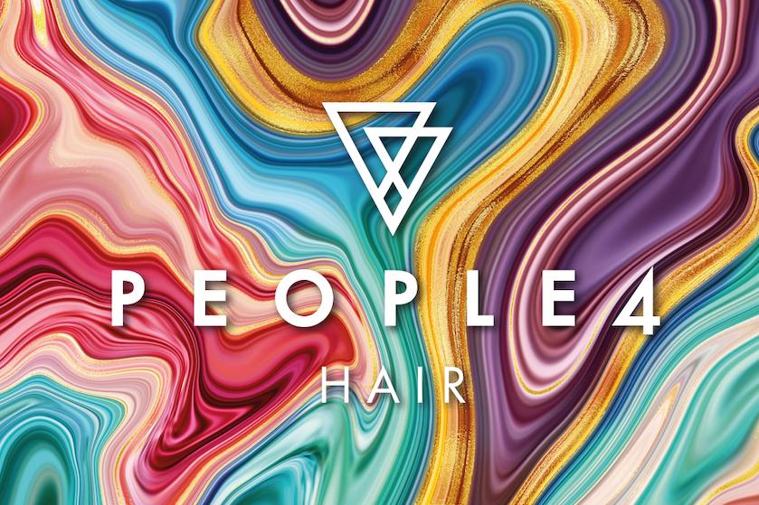 people 4 hair