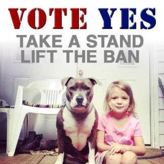Stop pit bull bans in Miami, Florida. 23 years is long enough, don't make it 24.