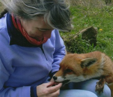 Julie Milsom, Director - Monitoring & Standardisation, combines expertise in delivering animal welfare programmes in Further Education, with experience co-founding Hereford Community Farm, and has a V1 internal verification qualification and is an accredited assessor to current QCF guidelines for TAQA.