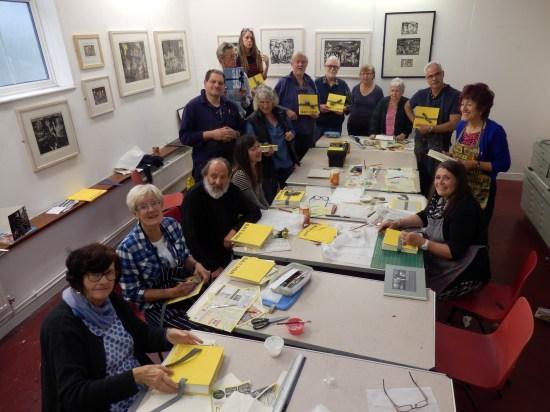 Artist's Collaborative Group