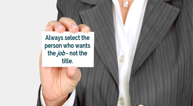 The key factor almost every hiring manager overlooks
