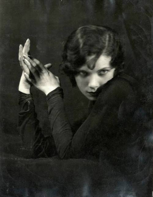 Hands  Part 1 Tilly Losch  people are dancing here