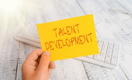 Developing Internal Talent To Create Future Leaders - People Development Magazine