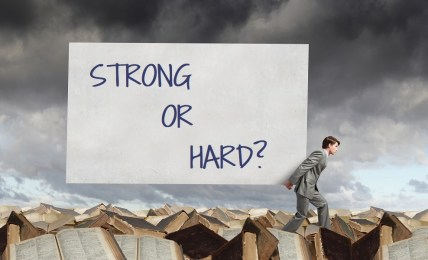 Are You A Strong Or A Hard Leader - People Development Magazine