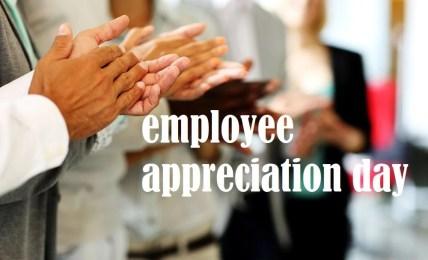 employee appreciation day - people development network