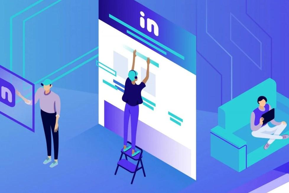 LinkedIn Automation - People Development Network