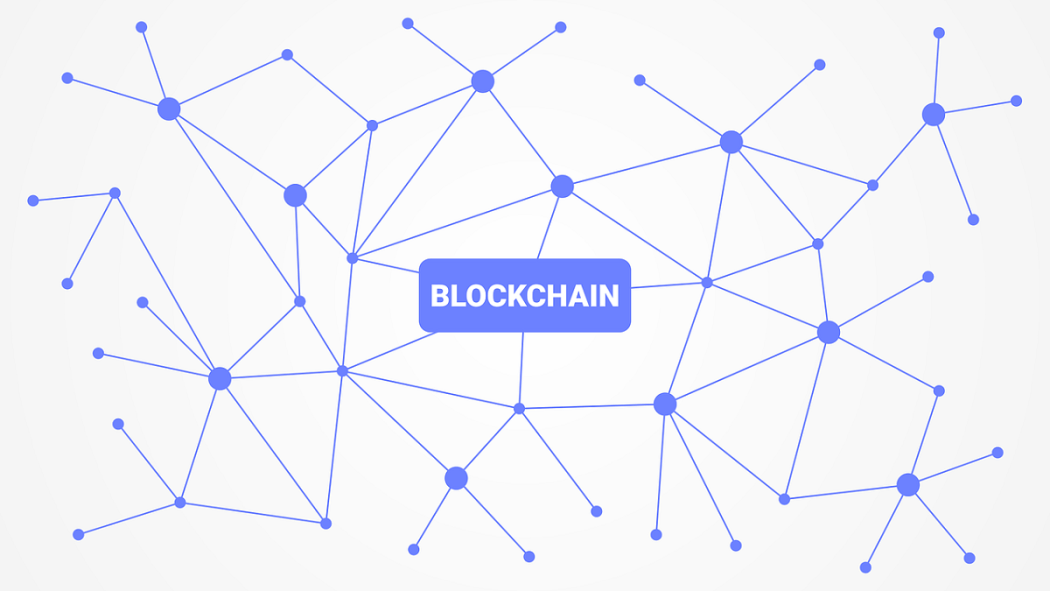 Block Chain - People Development Network