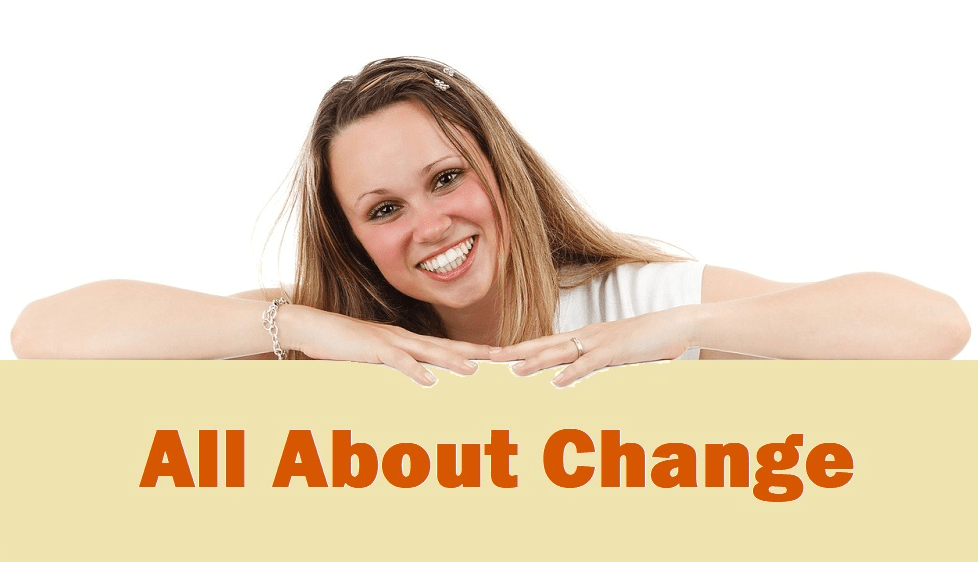 Change Champion - People Development Network