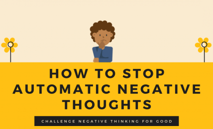 How To Stop Automatic Negative Thoughts For Good - People Development Magazine