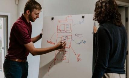 Competitive Brand Position - People Development Magazine