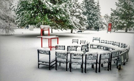 How to Prepare Your Office Space for Winter - People Development Magazine