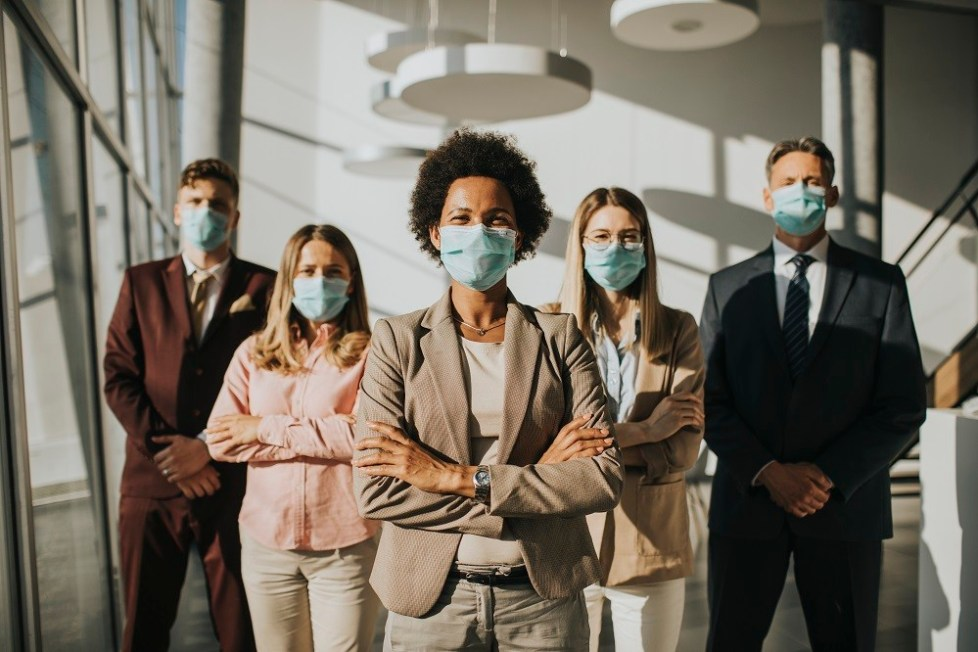 Doing Well During the Pandemic. How to Give Back to Others - People Development Magazine