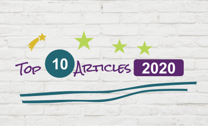 Ten Most Read Articles 2020 - People Development Magazine
