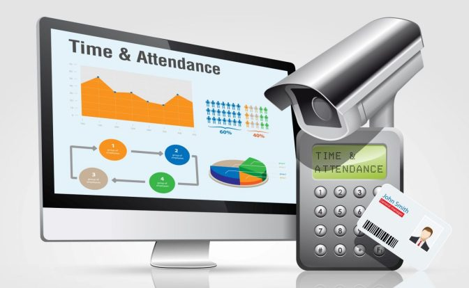 Time and Attendance - People Development Magazine.com