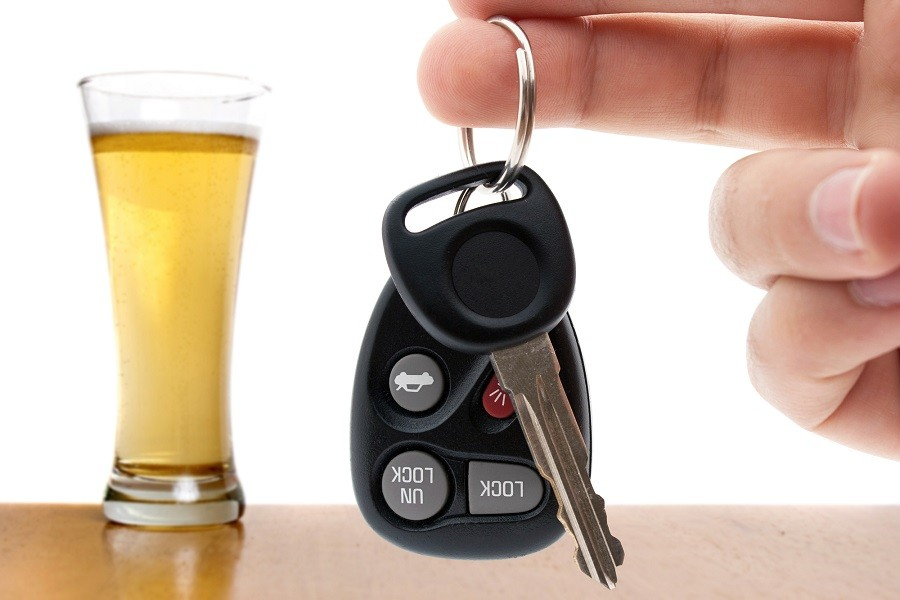 Logistics Team Leaders - What Happens If A Driver Gets a DUI - People Development Magazine