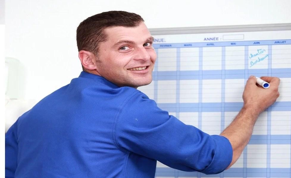 Roster Planning - People Development Magazine