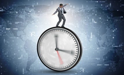 Top 5 Tips on Better Time Management Increasing Your Productivity - People Development Magazine
