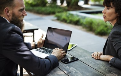 Making Online Appraisals more efficient Case Study