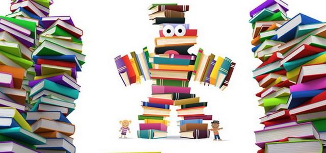 Γίνεται να διαβάσουμε 200 βιβλία το χρόνο;