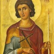 Το θαύμα του Αγίου Φανουρίου που έζησε η Αυγούστα…..