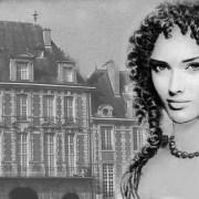 Ο πατέρας της την προόριζε για μοναχή, αλλά έγινε διάσημη εταίρα στο Παρίσι. Οι εραστές της Μάριον ήταν δούκες, καρδινάλιοι, υπουργοί και στρατάρχες