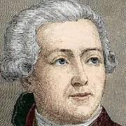 Λαβουαζιέ, ο πατέρας της Χημείας που απέδειξε ότι η φωτιά οφείλεται στην πρόσληψη οξυγόνου. Αποκεφαλίστηκε στη Γαλλική Επανάσταση επειδή είχε ασκήσει κριτική σε έναν βουλευτή