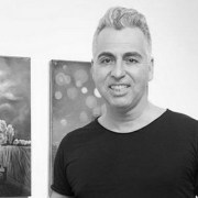 Ο ζωγράφος  Γιώργος Μαγγίρας «Θυμάται…»
