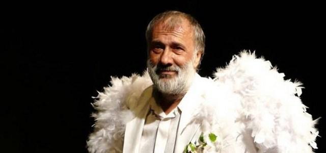 """Ο ηθοποιός Δημήτρης Βερύκιος """"Θυμάται…"""