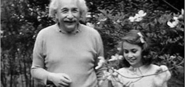 Μια επιστολή από τον Άλμπερτ Αϊνστάιν στην κόρη του: για την καθολική δύναμη της αγάπης