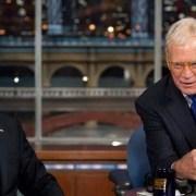 Επιστροφή του Ντέιβιντ Λέτερμαν στη μικρή οθόνη με συνέντευξη από τον Ομπάμα