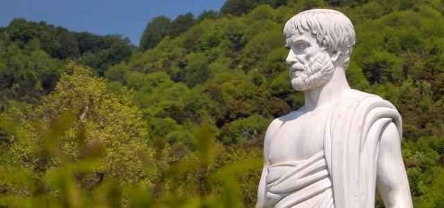 Πρόταση συμμετοχής στις εκδηλώσεις «Αριστοτέλης 2.400 χρόνια» από τα Βραβεία Sciacca στον Δήμο Αριστοτέλη