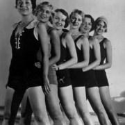 Πως τα κλασικά πάρτι πολιτισμού του Hollywood μετέτρεπαν τις γυναίκες σε θηράματα.