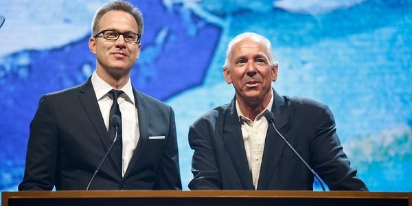 Στον σκηνοθέτη του Hollywood Greg Bonnan το τιμητικό Διεθνές Βραβείο Giuseppe Sciacca Κινηματογράφου & Εθελοντικής προσφοράς 2013