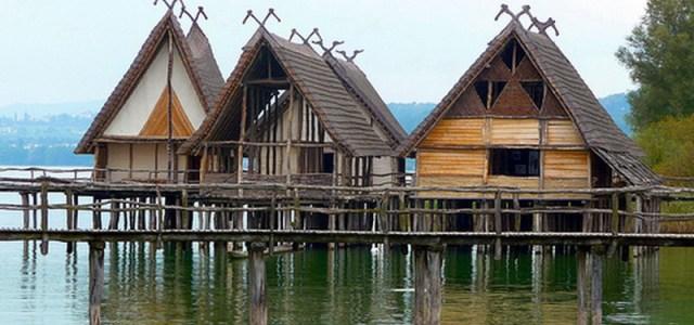 Λιμναίος Οικισμός και Οικομουσείο Καστοριάς