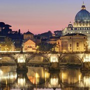 Τα διεθνή βραβεία «Giuseppe Sciacca». Βραβεύσεις 2015 στο Βατικανό