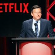 Η «ψυχή» του Netflix είναι Έλληνας μετανάστης τρίτης γενιάς!