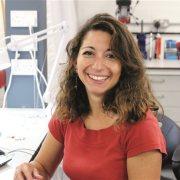 Βραβείο Επιστήμης 2018 από τα Sciacca στην Ελληνίδα Δωροθέα Πινότση που εντόπισε τις αιτίες της νόσου του Πάρκινσον