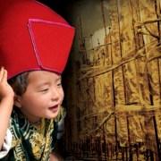 Δήμητρα Στασινοπούλου: Bhutan, «Χαμόγελα από τη Στέγη του Κόσμου»