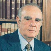 Κωνσταντίνος Καραμανλής… η πολιτική του ιστορία