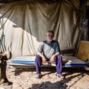 Τα 28 χρόνια μοναξιάς του Mauro Morandi στο νησί Budelli