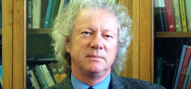 Στον Άγγλο Καθηγητή Michael Edmunds το Βραβείο Sciacca Αστροφυσικής 2018